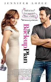 Back-Up Plan, The (Review)