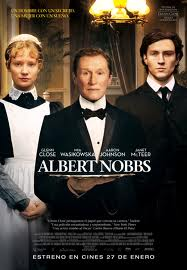 Albert Nobbs (Review)