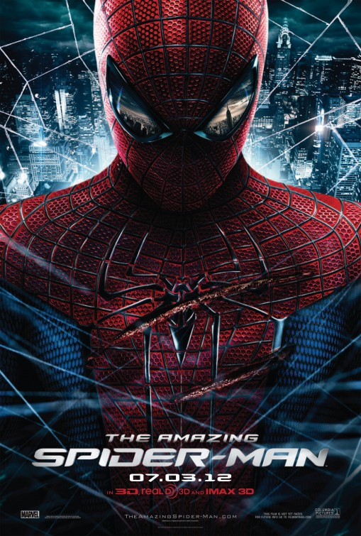 The Amazing Spider-man: Reboot This!