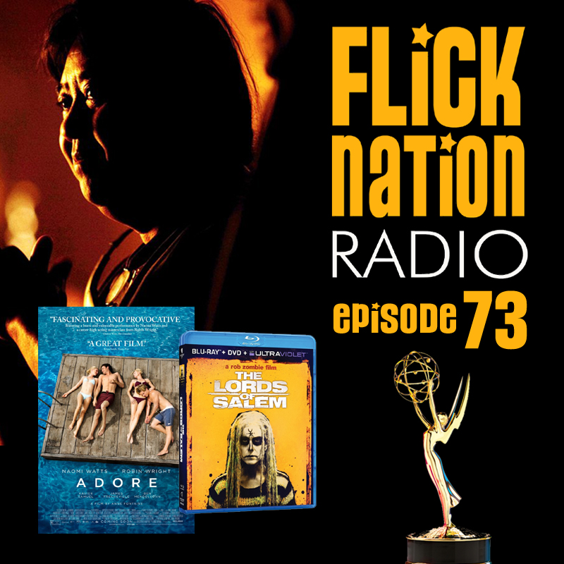 Flick Nation Radio, Episode 73: Winds of Change