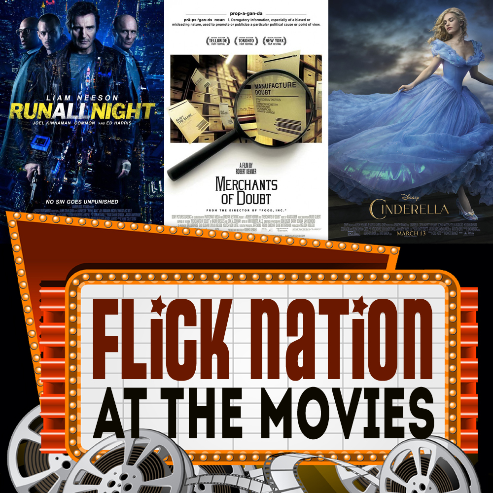 Flick Nation: At the Movies – 3/13/15