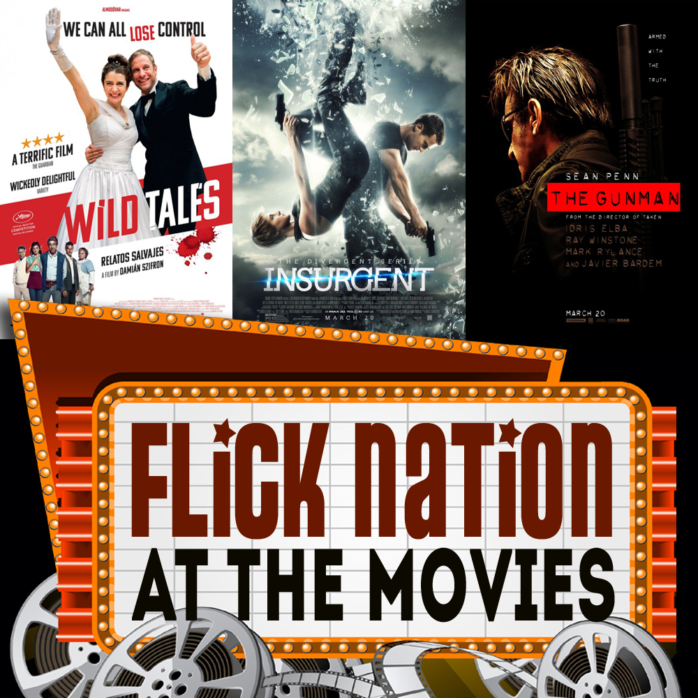 Flick Nation: At the Movies – 3/20/15