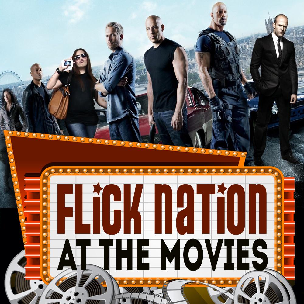 Flick Nation: At the Movies – 4/03/15