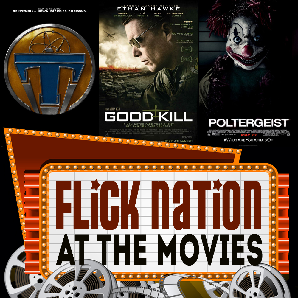 Flick Nation: At the Movies – 5/22/15