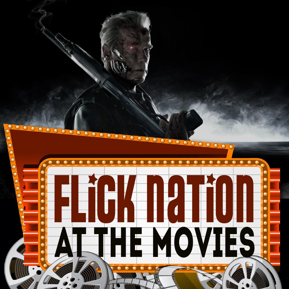 Flick Nation: At the Movies – Terminator: Genysis
