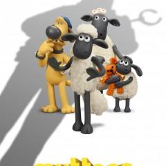 Shaun the Sheep (Poster)