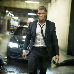 The Transporter Refueled (Review)