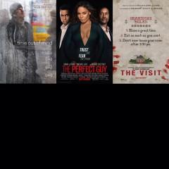Flick Nation: At the Movies – 9/11/15