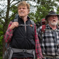 A Walk in the Woods (Review)
