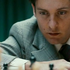 Pawn Sacrifice (Review)