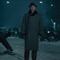 Bridge of Spies (Review)
