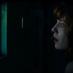 "10 Cloverfield Lane (First ""Mystery"" Trailer)"