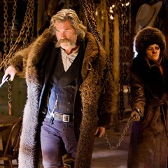 The Hateful Eight (Review)