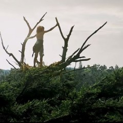 Pete's Dragon (Teaser Trailer)