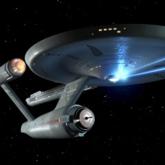 Dennis Willis talks Star Trek's 50th anniversary on KGO Radio