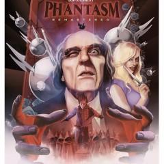 Phantasm (4K Restoration Poster)