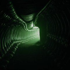 Alien: Covenant (5-minute prologue)