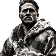 King Arthur: Legend of the Sword (Trailer)