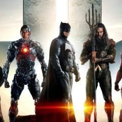 Justice League (Trailer)