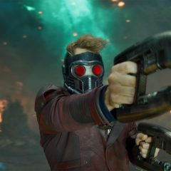 Guardians of the Galaxy, Volume 2 (Trailer)