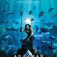 Aquaman (Posters)