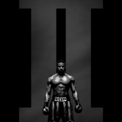 Creed II (Posters)