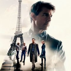 Mission Impossible: Fallout – Review