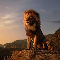Flick Nation Radio – The Lion King, Shazam! and Moon movies